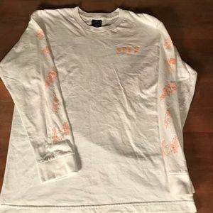 Obey Women's longsleeve shirt